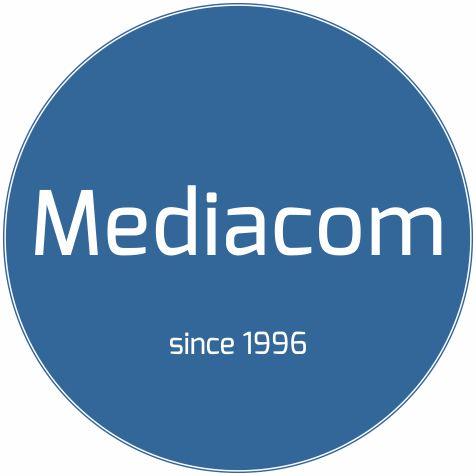 Mediacom srl Logo